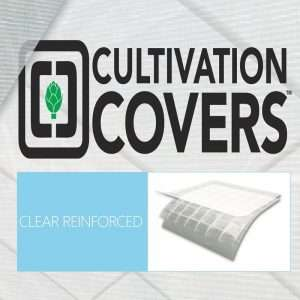 Clear Cultivation Covers