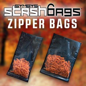 Pre-Cut Vacuum Seal Zipper Bags